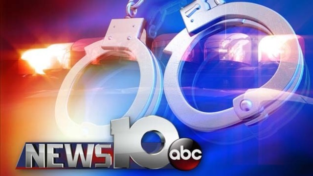 State employee arrested, charged with trademark counterfeiting, larceny