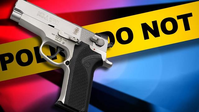 Four people shot in early morning incidents in Albany