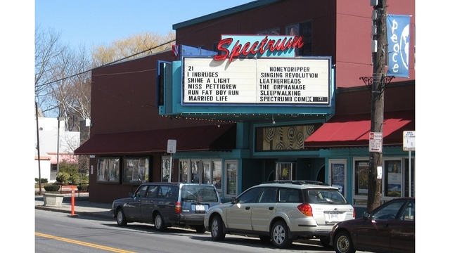 DEVELOPING: Spectrum 8 to sell its rights to Landmark Theatres