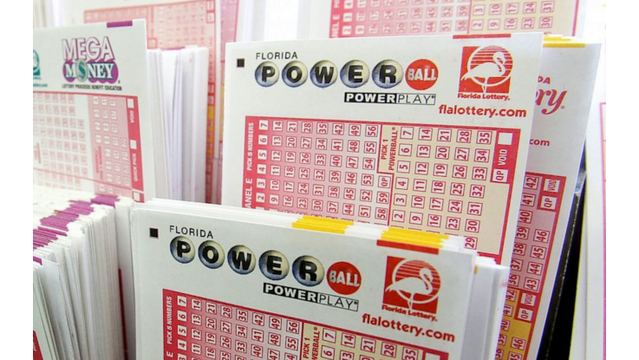 Saturday's Powerball jackpot to be largest lottery in U S