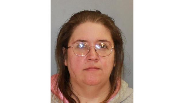 Woman arrested on Arson, Buster's Law charges after Castleton fire