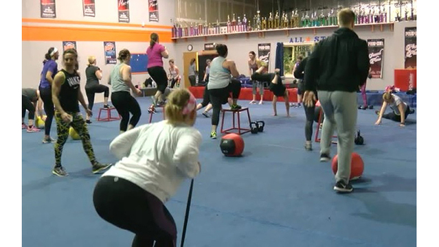 HIIT It with Britt brings high intensity workouts to the Capital Region