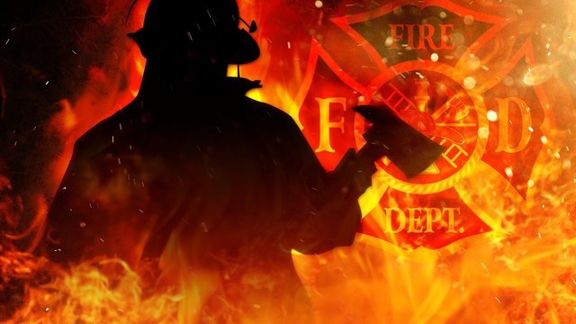 Teens accused of setting shed of group home on fire
