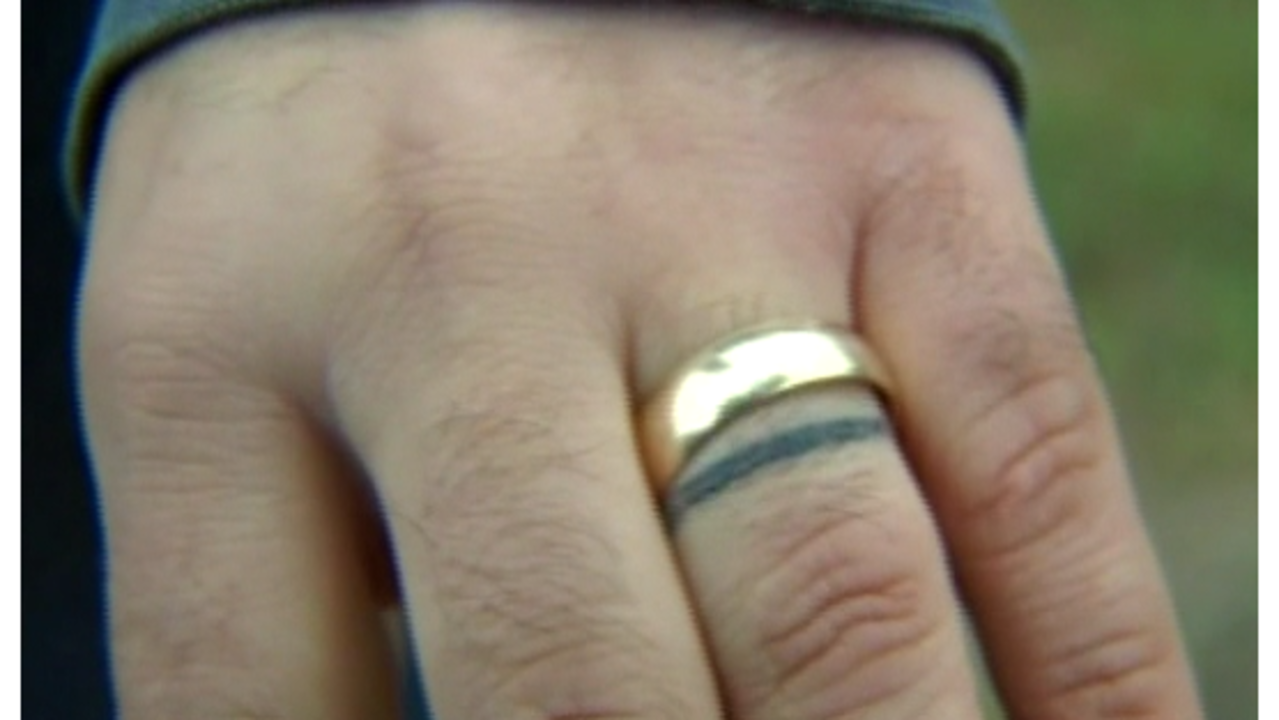 8yearold finds and returns missing wedding ring WTEN