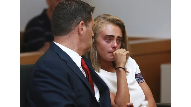 High court upholds texting suicide manslaughter conviction