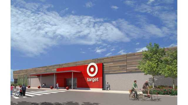 Vermont's first Target store to open