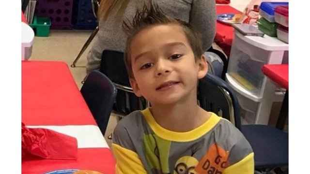 6-year-old killed by stray bullet after Texas deputies open fire