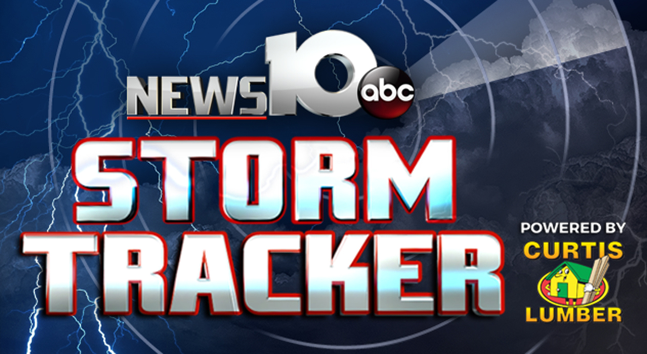 Mobile Storm Tracker Header
