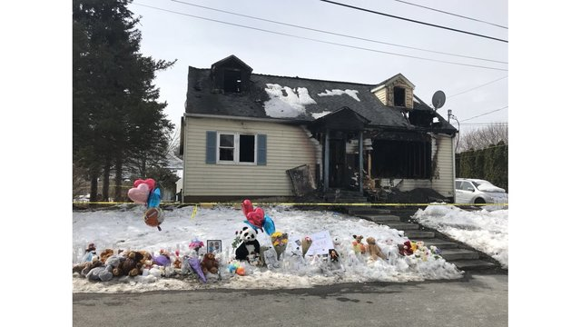 Officials release cause of fatal Rensselaer house fire