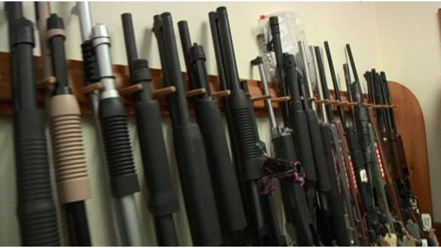 NYS Police announce assault weapon registration re-certification process