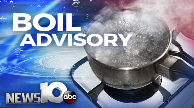 Boil water advisory lifted in the Village of Catskill