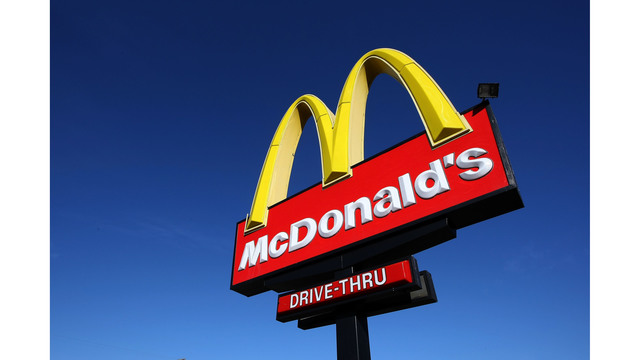 McDonald's accidentally serves pregnant woman cleaning fluid instead of latte