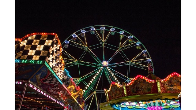 Inspections begin on all rides in NY