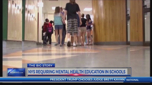 New Community Based Mental Health Services For Medicaid Enrolled
