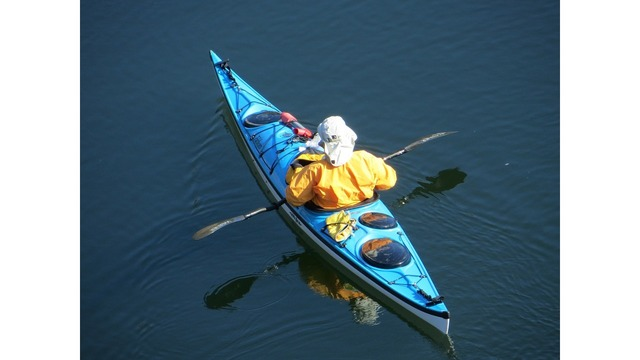 Coast Guard: Label kayaks and canoes to help responders