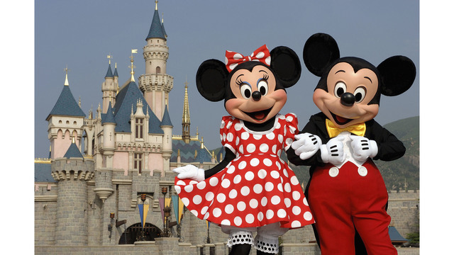 Disney's new 'sleep hotline' offers bedtime calls from Mickey and gang