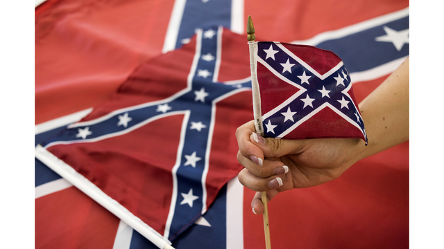 State Fair weighs in on Confederate flags at county fairs