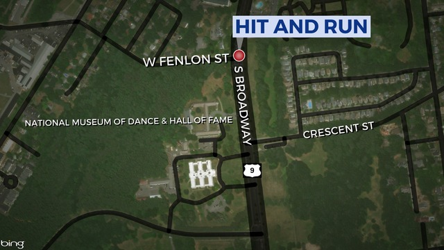 5ee31a1c6 Two injured in hit-and-run on Broadway in Saratoga Springs