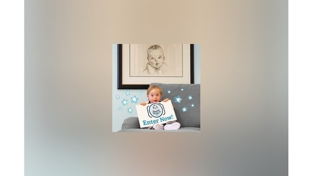 Gerber looking for the next Gerber Baby in photo contest