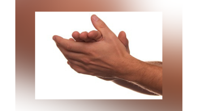 Students encouraged to use jazz hands at campus events
