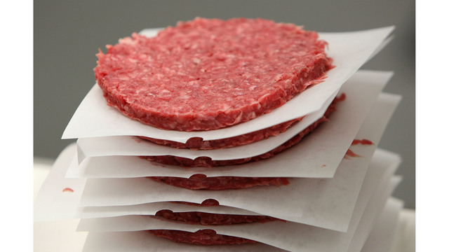 12 million pounds of ground beef recalled due to salmonella concerns