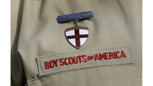 Report names Capital Region Boy Scout leaders in sex abuse files