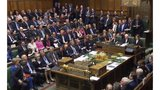 UK lawmakers reject Brexit deal in 432-202 vote