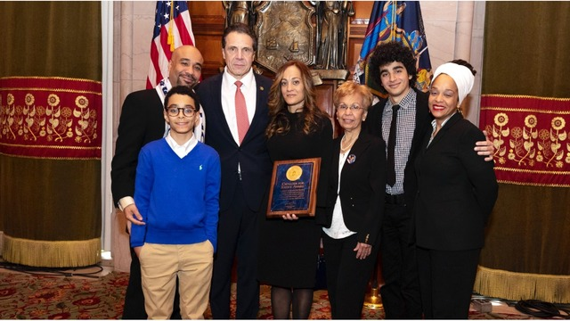 NY lawmakers pass Jose Peralta New York State DREAM Act