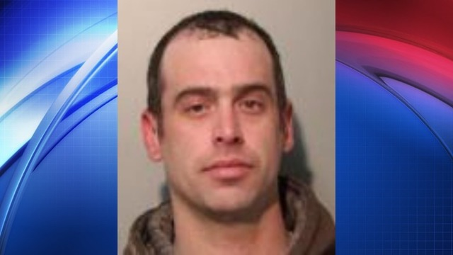 Man facing charges after police chase