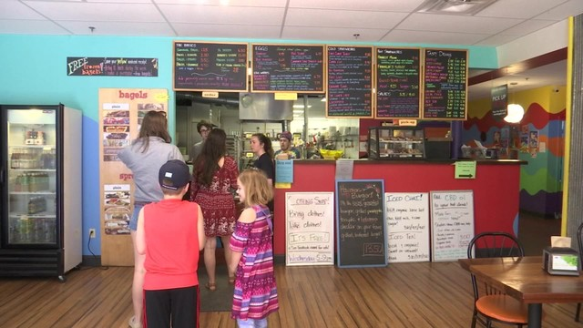 Psychedelicatessen in downtown Troy is closing shop