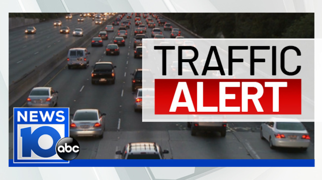 TRAFFIC ADVISORY: Paving project to impact traffic on South