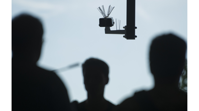NY bill would bar facial recognition programs for landlords